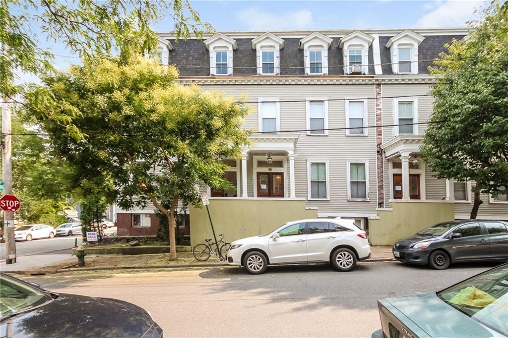 79 Lloyd Avenue, Unit#a, East Side of Prov