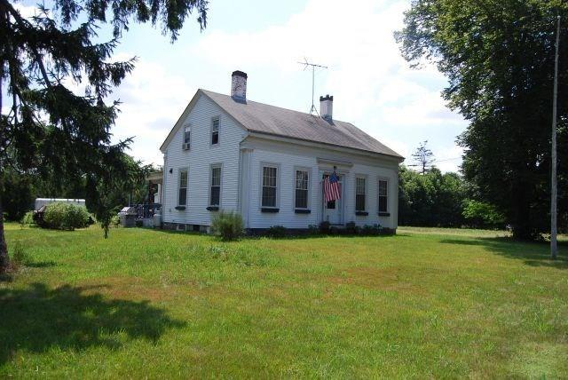 1340 - 1376 Tower Hill Road, North Kingstown