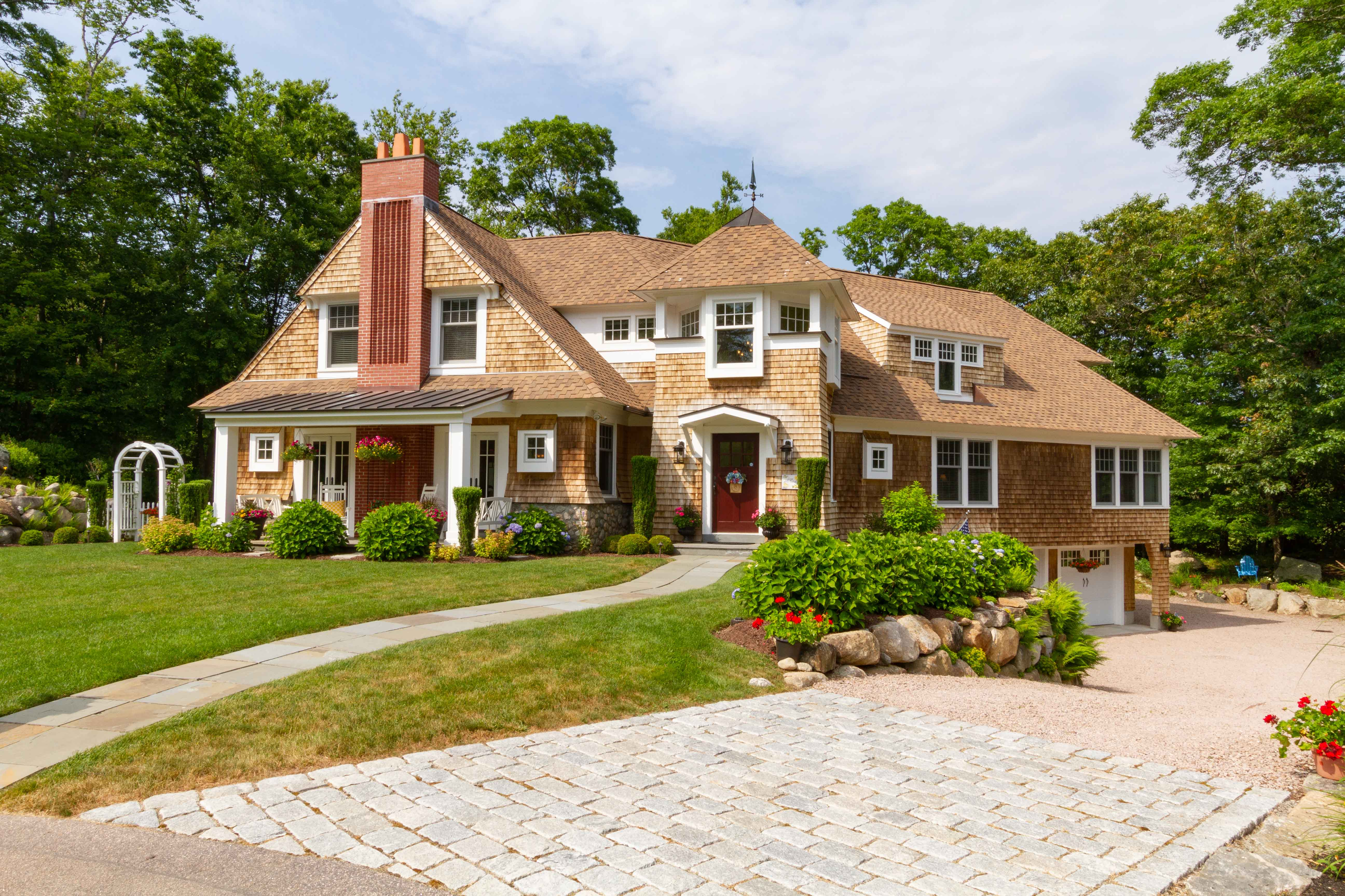 WESTERLY HOME ON OYSTER COVE SELLS FOR $1.295M