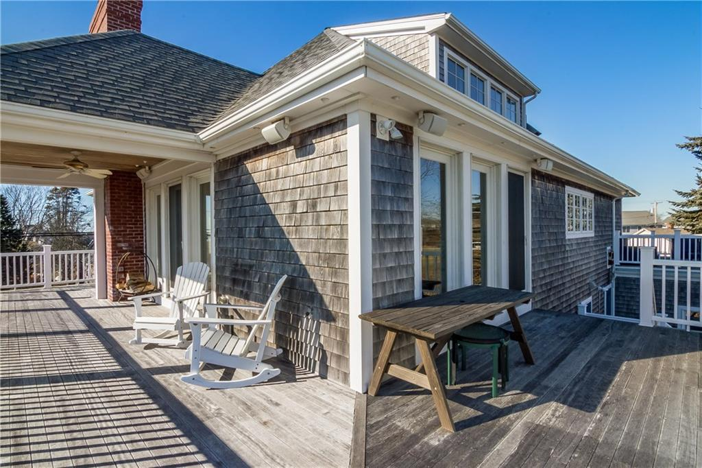 15 Conch Road, Narragansett