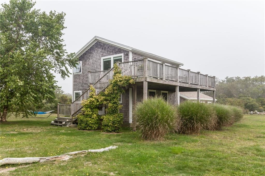 592 Old Mill Road, Block Island