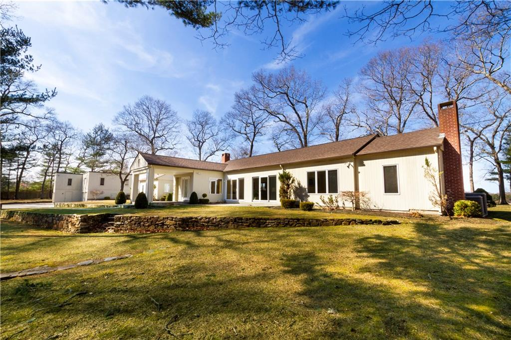 25 Pojac Point Road, North Kingstown