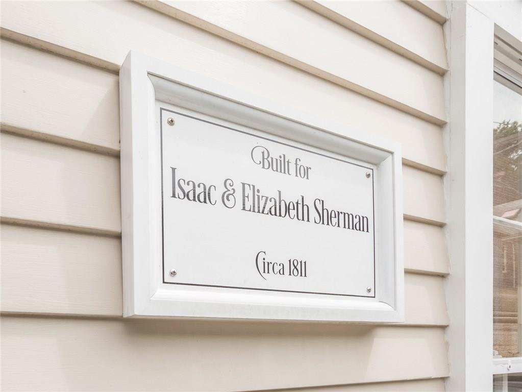 20 Sherman Street, Newport