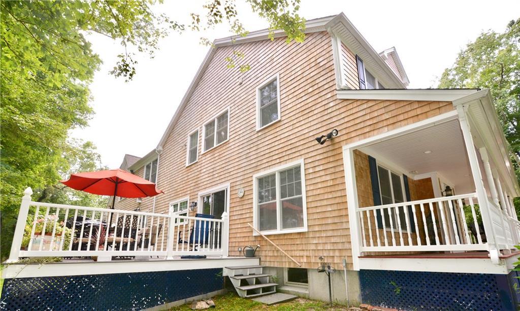 65 Cedar Lane, Jamestown
