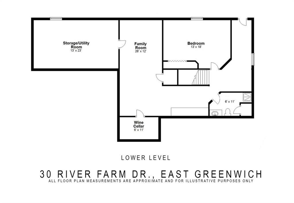 30 River Farm Drive, East Greenwich
