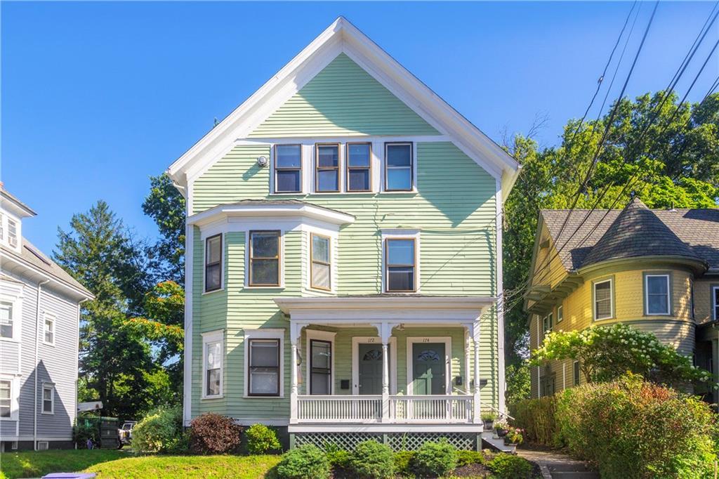 174 Doyle Avenue, Unit#2, East Side of Providence