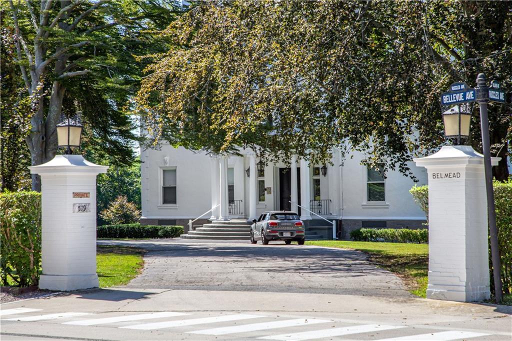 519 Bellevue Avenue, Unit#3n, Newport