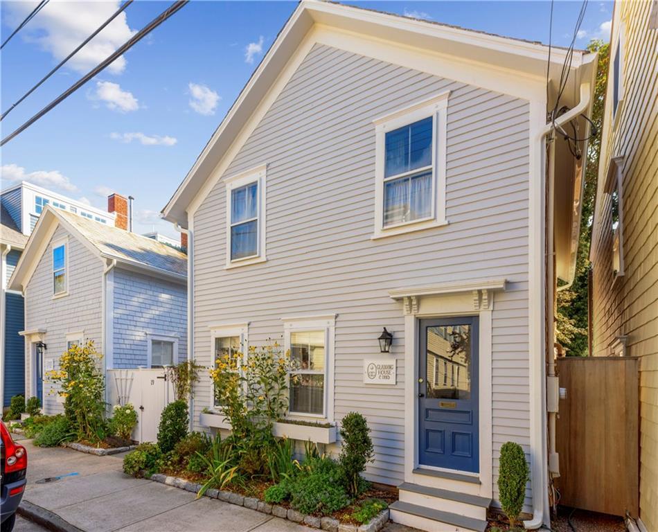 19 - 19.5 Third Street, Newport