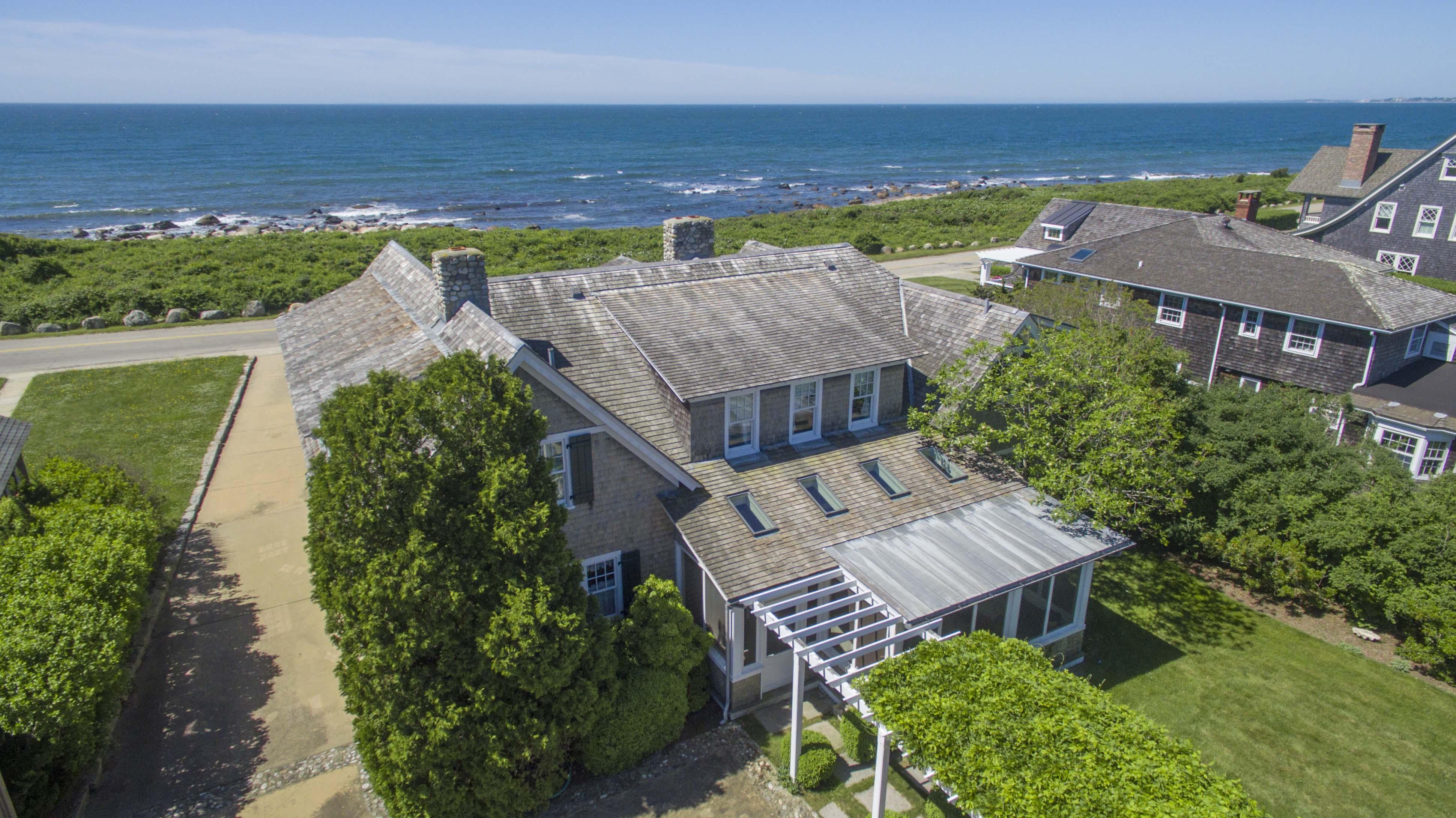 Coastal properties top local real estate sales