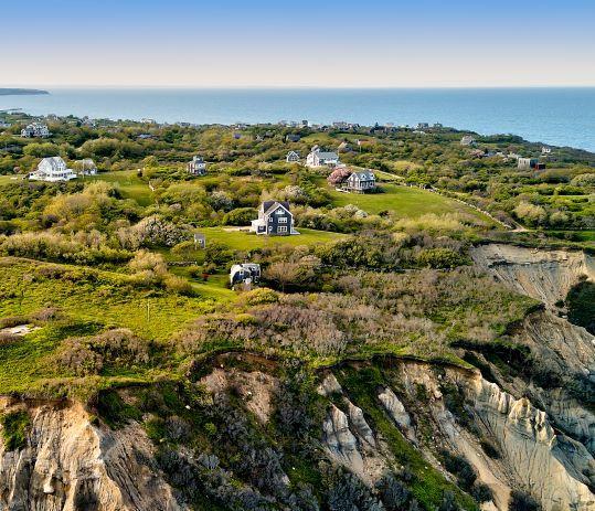 A Beautiful Coastal Beacon