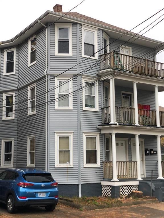 27 Frederick Street, Providence