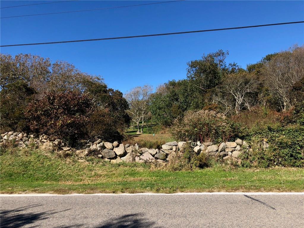 0 Mohegan Trail, Block Island