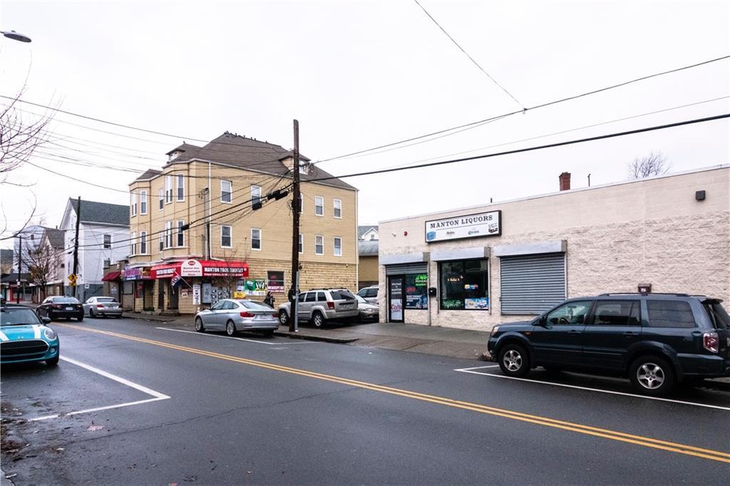 307 - 319 Manton Avenue, Providence
