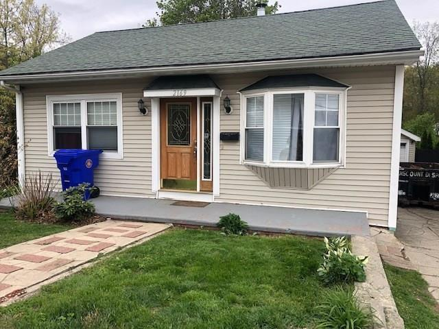 2169 Mineral Spring Avenue, North Providence