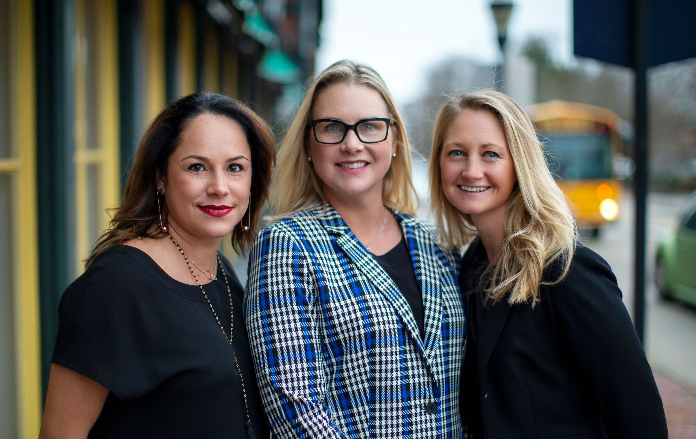 LILA DELMAN REAL ESTATE WELCOMES THE NEWPORT LIVING GROUP AS THE NEWEST MEMBERS OF ITS NEWPORT OFFICE