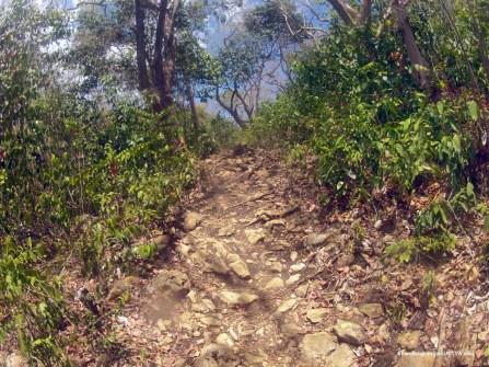 The long journey to Kwebang Lampas