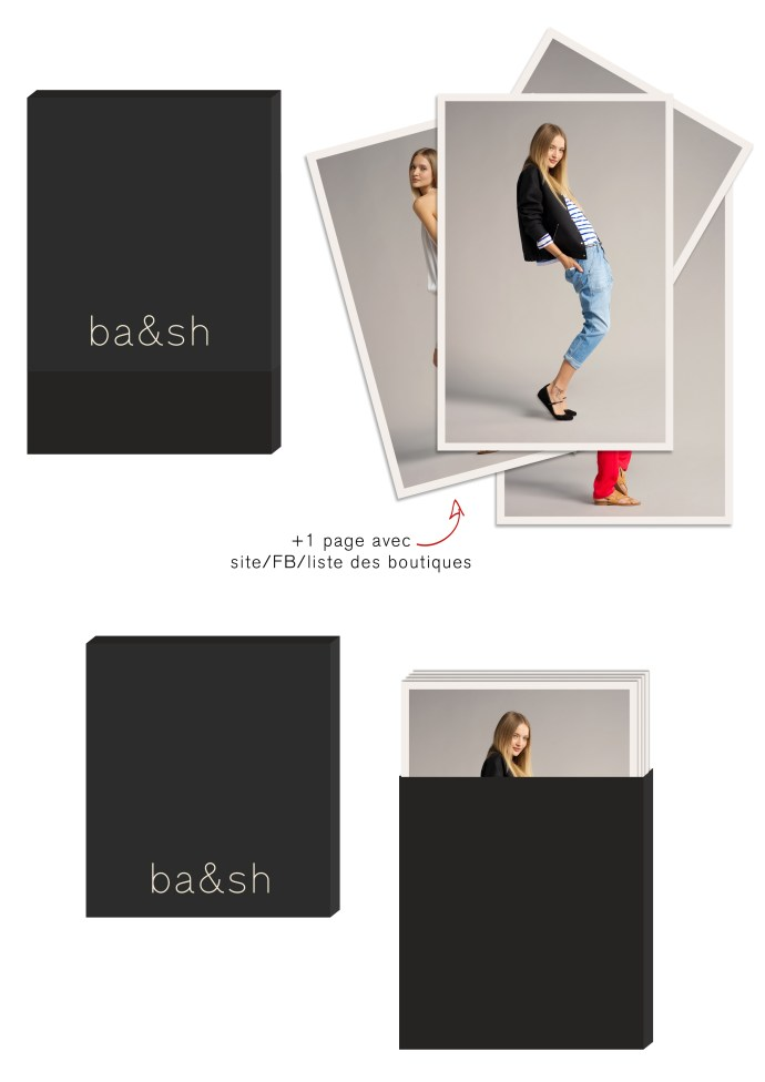 lookbook cartes
