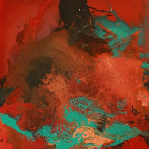 JOY in REDS 1