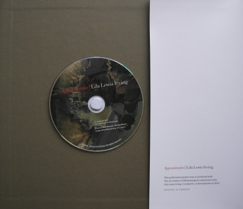 DVD enclosed