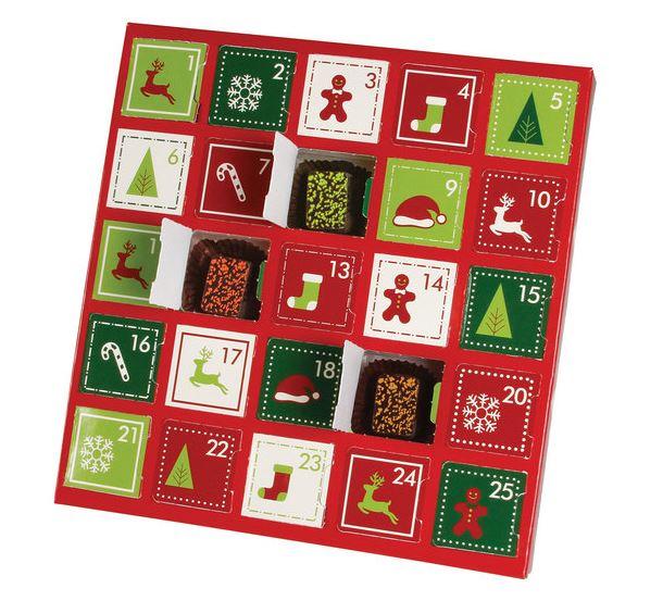 Vermont Nut Free Advent Calendar
