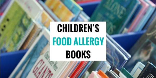 Food Allergy Match and Identify Printables - Lil Allergy ...