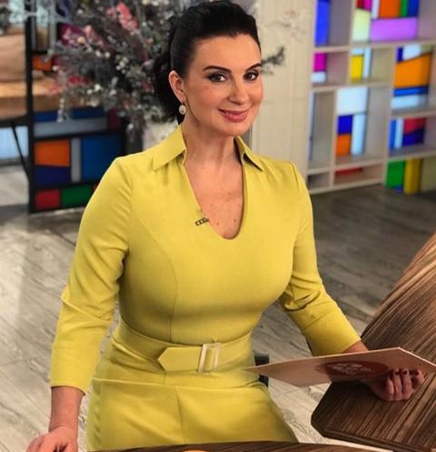 Екатерина Стриженова: борьба с весом и скандалы на Первом ...