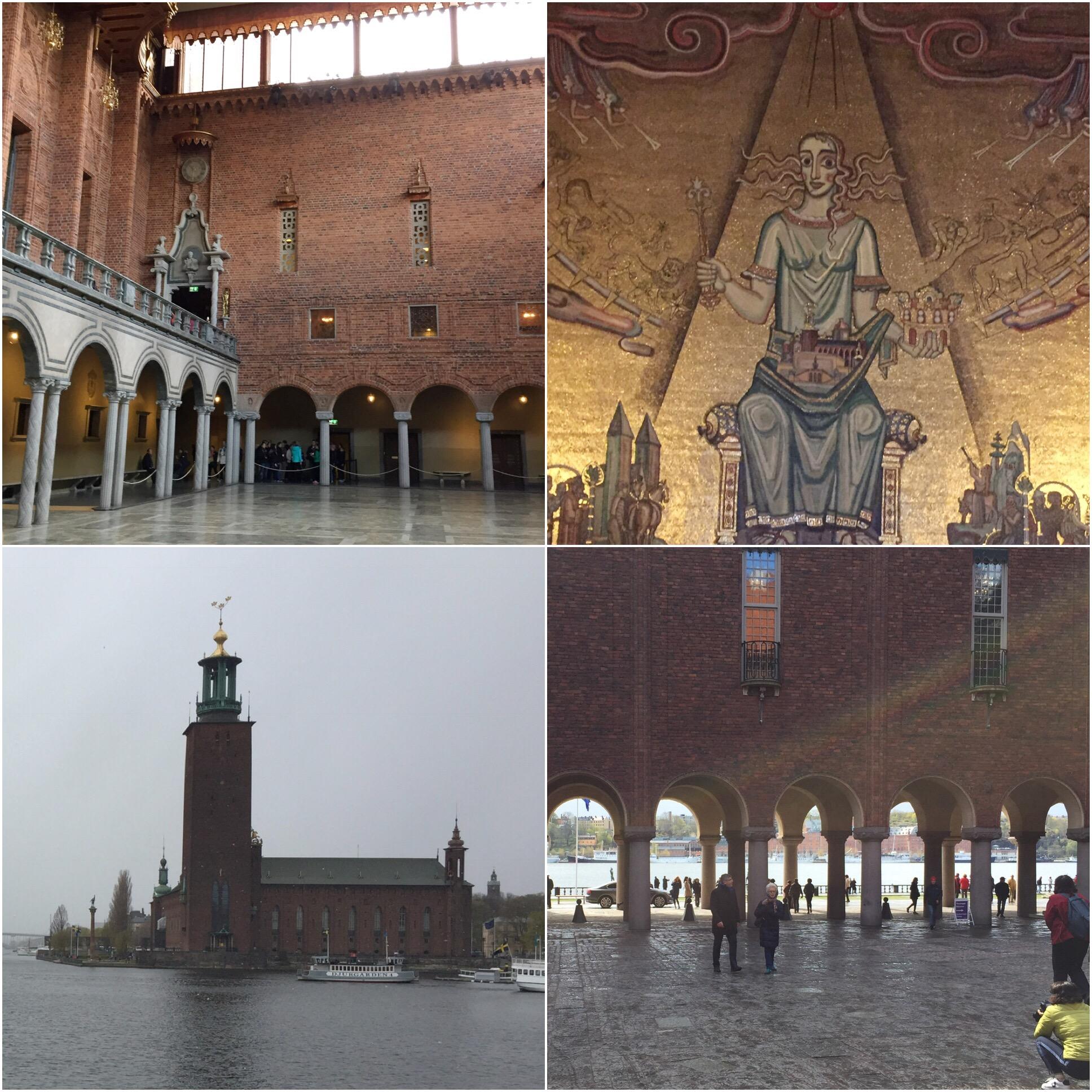Stockholm-Impressionen III – oder – Es gibt so viel zu sehen…