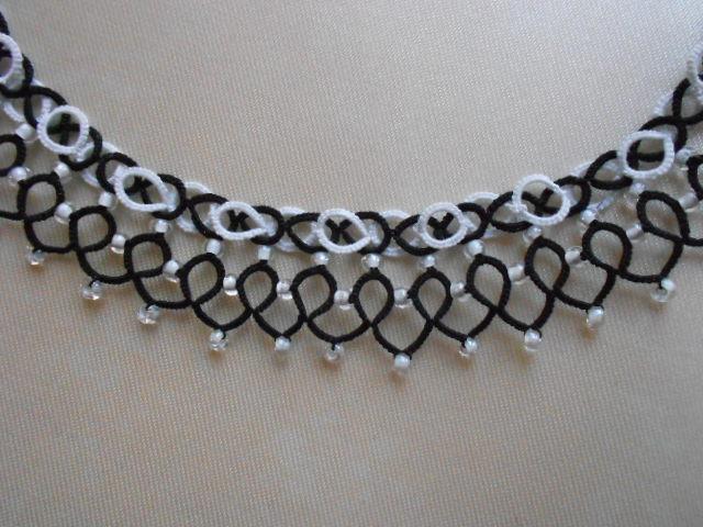 Un nouveau collier Janamactat's