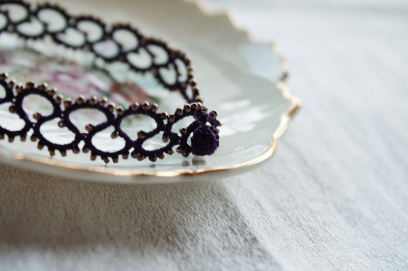 Review on my silk bracelet