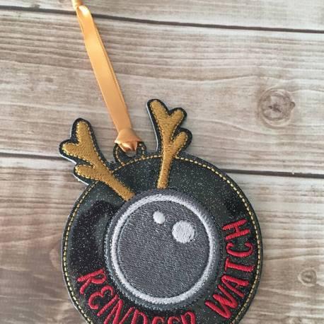 reindeer watch