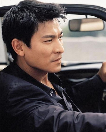 Artist of the Week: Andy Lau