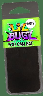 Lil Bugz Edible Ants