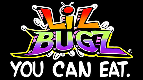 Lil Bugz You Can Eat
