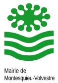 Logo de la Mairie de Montesquieu-Volvestre