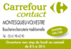 Magasin Carrefour Contact