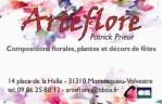 Arteflore, fleuriste