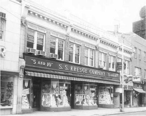 Old Stores Blast From The Past