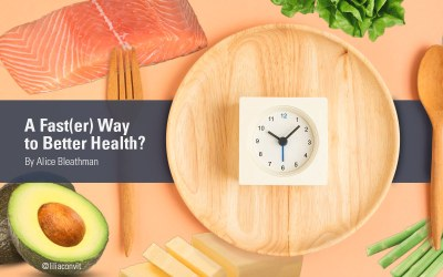 A Fast(er) Way to Better Health?