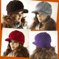 Claire Newsboy Hat