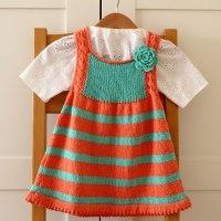 Emily Baby Dress