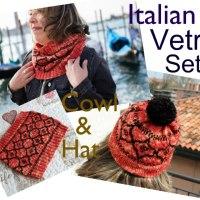 Italian Vetro Set