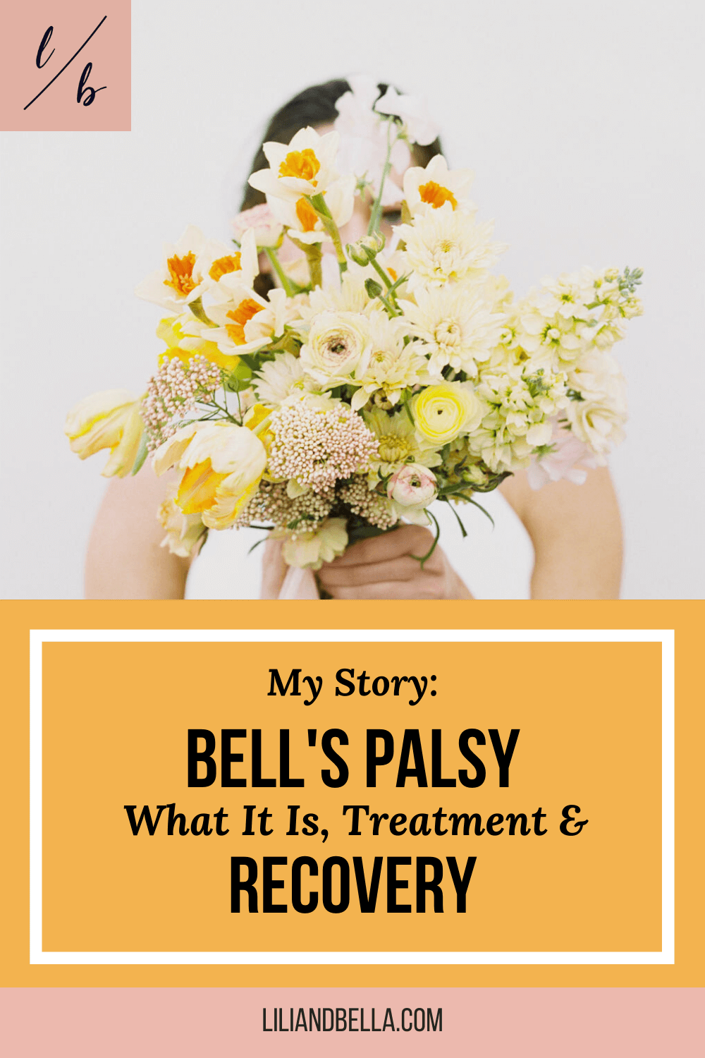A personal story about Bell's Palsy treatment and recovery.