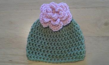 Lilypad Hat