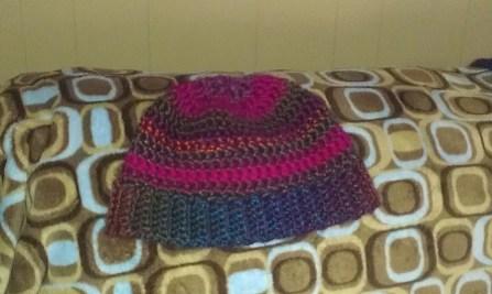 Metropolitan Hat