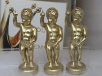 Manneken Pis statuettes