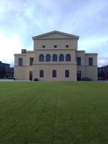 The Great Hall, Swansea University Bay Cammpus