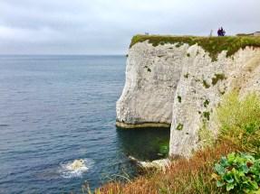 Old Harry Rocks, Dorset