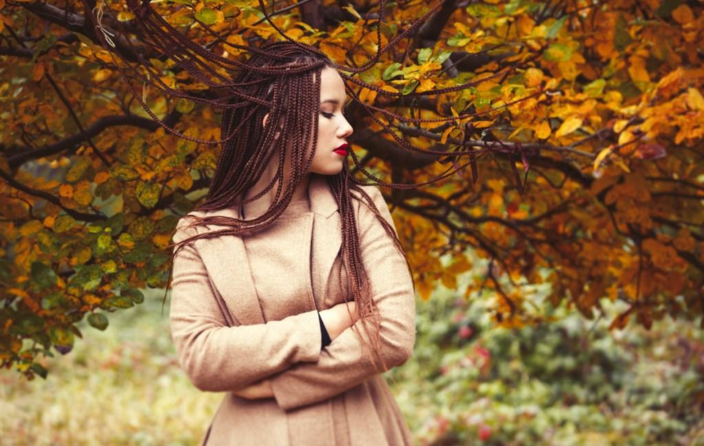 Autumn symphony