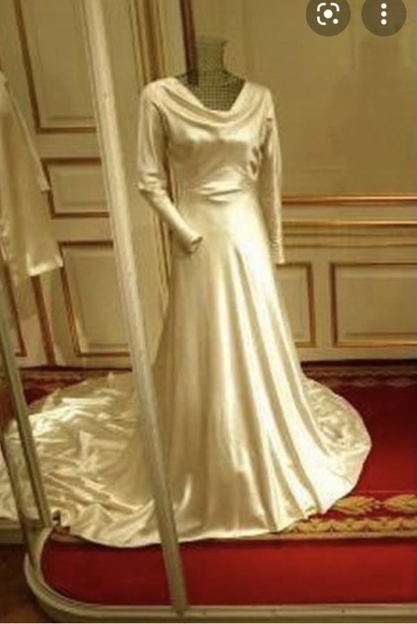 Ingrid Wedding