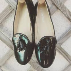chaussures sans talon en petites pointures